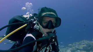 Zanzibar Beaches and Diving - Gopro 1080p 30fps - Africa - Tanzania - Scuba Diving - Sunset - Beach