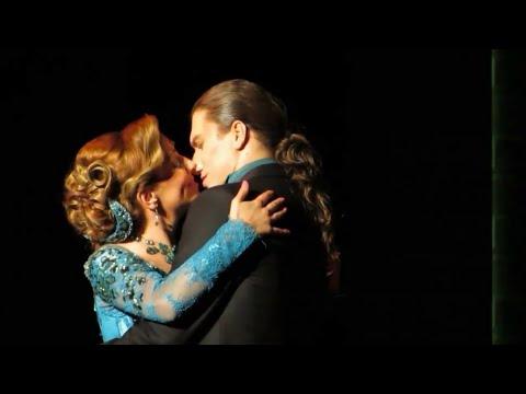 Джекилл и Хайд - 1 акт