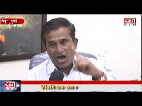 Spacial Talk MNS Leader Karna Bala with CEN news