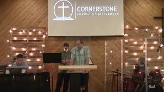 Saturday Night Service 6-20-20