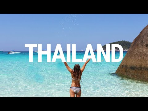 Thailand 2017   Khao Lak Region   GoPro Hero5