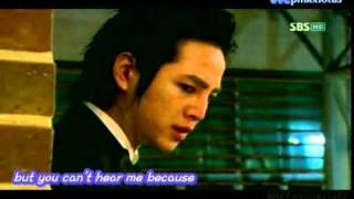 [ENG SUB][MV] Jang Geun Suk - What Should I Do (You