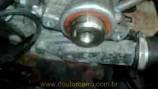 Dr CARRO Dica Valvula termostática Celta Corsa Gm thumbnail
