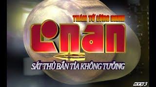 [Conan Movie 18] Sát Thủ Bắn Tỉa Không Tưởng | HTV3 Lồng Tiếng