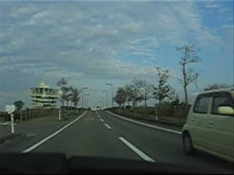 運転車窓動画 新潟→豊栄(3) 豊栄駅→福島潟