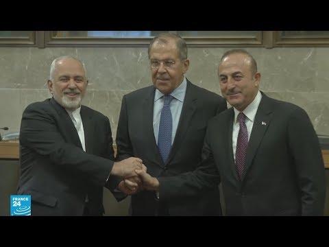 ما هي العقبات التي تواجه تشكيل لجنة صياغة دستور سوريا الجديد؟  - نشر قبل 2 ساعة