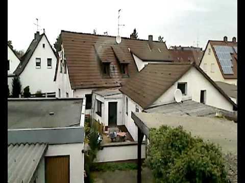 Kw 40 Abriss Und Neubau Einer Doppelhaushalfte Youtube