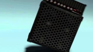Guitar Amp Animation