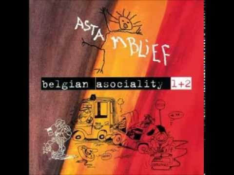 Belgian Asociality - Bompa Punk