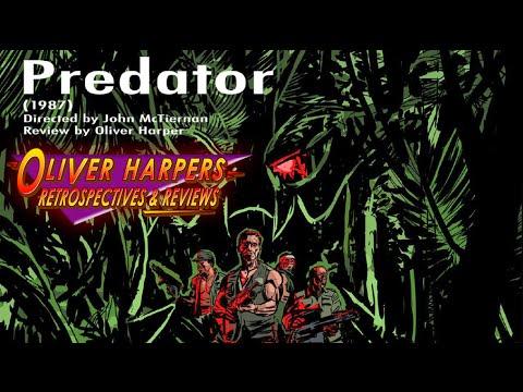 PREDATOR (1987) Retrospective / Review