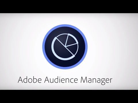 DMP Series 1 - Adobe Audience Manager