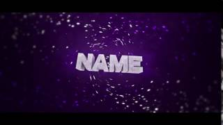 Free intro template #10 -thx for 20 likes-