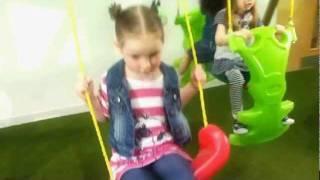 Little Tikes : Strasbourg Slide N Swing Set