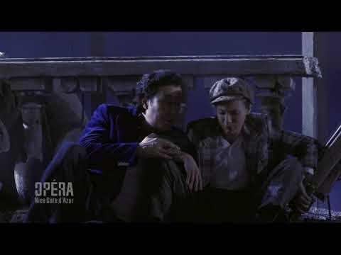 Teaser Opéra Romeo et Juliette