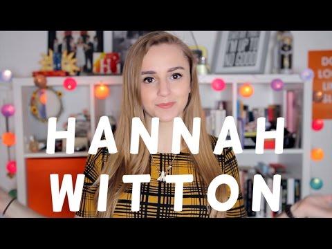 Channel Trailer | Hannah Witton
