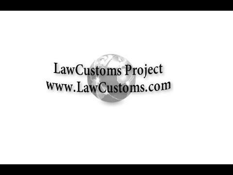 April 2017 U.S. Customs Broker License Examination Preparation Class (01/10/2017) (Second Link)