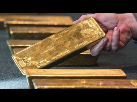 Silver & Gold SHOT Down, Banxico (Mexico) Reveals Gold Bar List - GOLD NEWS.