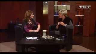 "Pam Hatchard on the 'Rejoice"" Program Thumbnail"