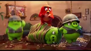 THE ANGRY BIRDS MOVIE 2 |  Official Trailer | MovieTrailersEU