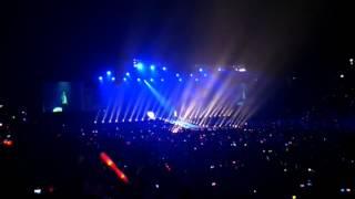 ไม่อาจเปลี่ยนใจ - concert ได้เวลาเจมส์ 2012
