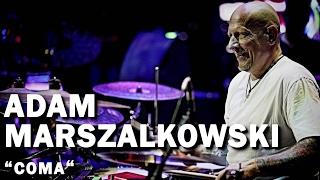 """Meinl Cymbals Adam Marszalkowski """"COMA"""" - Meinl Drum Festival Video"""