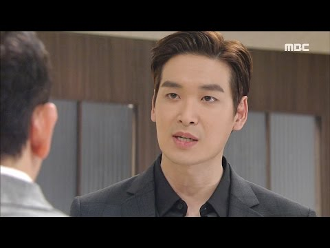 [You Are Too Much] 당신은 너무합니다 6회 -  Jun Kwang-ryul have a big fight with Jung Gyu-woon 20170319