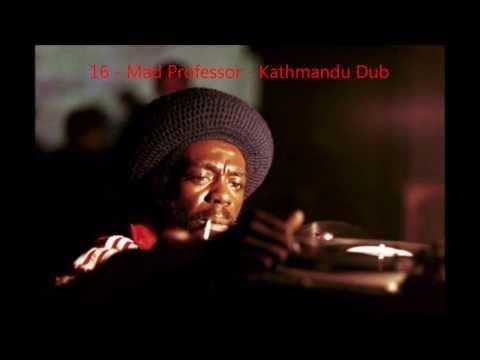 Rocco Shanti's Dub Reggae Selection.  Vibronics, Aba Shanti, King Tubby, Burning Spear