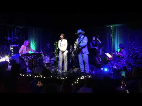 """Live at Café Molly - """"Twila Lee"""" with special guest, John C Reilly"""