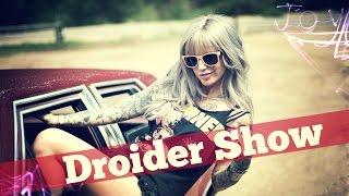 Машина Apple и Meizu Pro 6 plus  | Droider Show #269