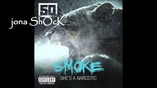 50 cent - smoke ft trey songsz    full HD
