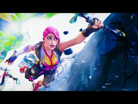 A NEW JOURNEY! *CHAPTER 2* (A Fortnite Short Film)