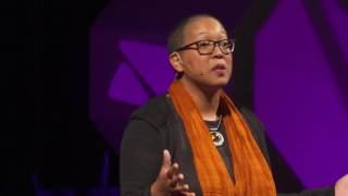 Why the world needs your story | Eliaichi Kimaro | TEDxSeattle