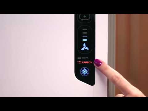 AeraMax 100 Home Air Purifier for Allergies and Asthma