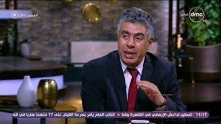 مساء dmc - رئيس تحرير جريدة الشروق: