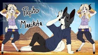 Papito Marikita [Meme] ft. Coyoteyard