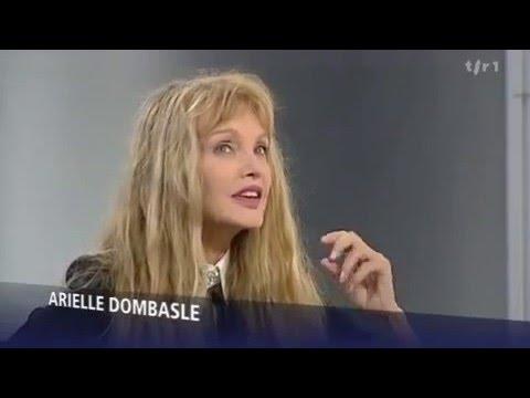Arielle Dombasle - Pardonnez-moi : Interview par Darius Rochebin (30 Octobre 2011)