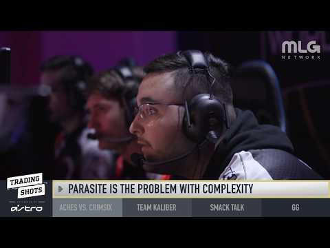 Is Parasite the Problem with Complexity? | Trading Shots Presented by Astro Gaming | Episode 2