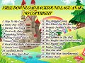 Gambar cover Free download BackSound lagu Anak Terbaru& Terpopuler No Copyright part 2