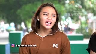 Anak Milenial - Revina Ngamuk Sama Billa Barbie  20/2/19  Part 3