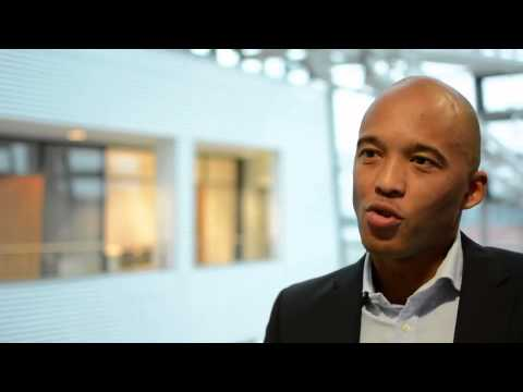 Chris Tambue - Head of Digital Marketing, Allianz Global Investors