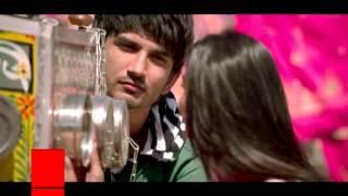 Sushants Accidental Kiss , Bollywood Masala , Latest Bollywood News