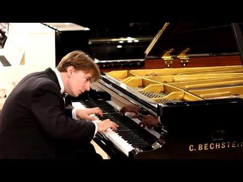 """Mozart - """"Turkish March"""", Rondo alla turca - Grzegorz Niemczuk"""