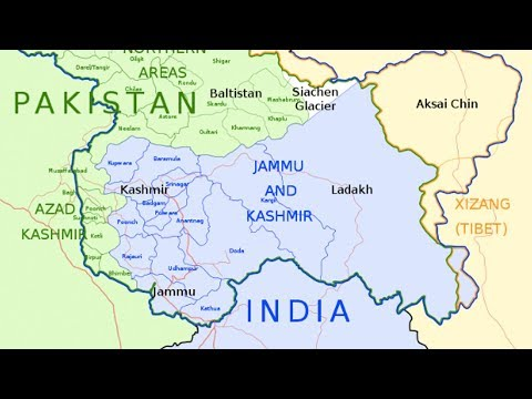 De Facto Annexation of Kashmir Means the End of India as a Secular State