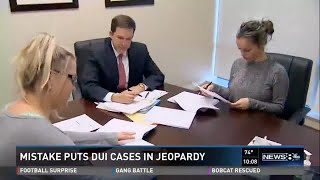 Law Offices of Biederman & Burleson P.L.L.C. Video - Criminal Defense Lawyer in Frisco  Mistake Puts DUI Cases In Jeopardy