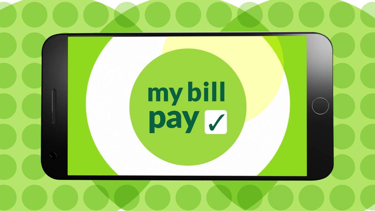 my bill pay phone youtube. Black Bedroom Furniture Sets. Home Design Ideas