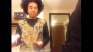 Mindless Behavior Funny Moments Part 4