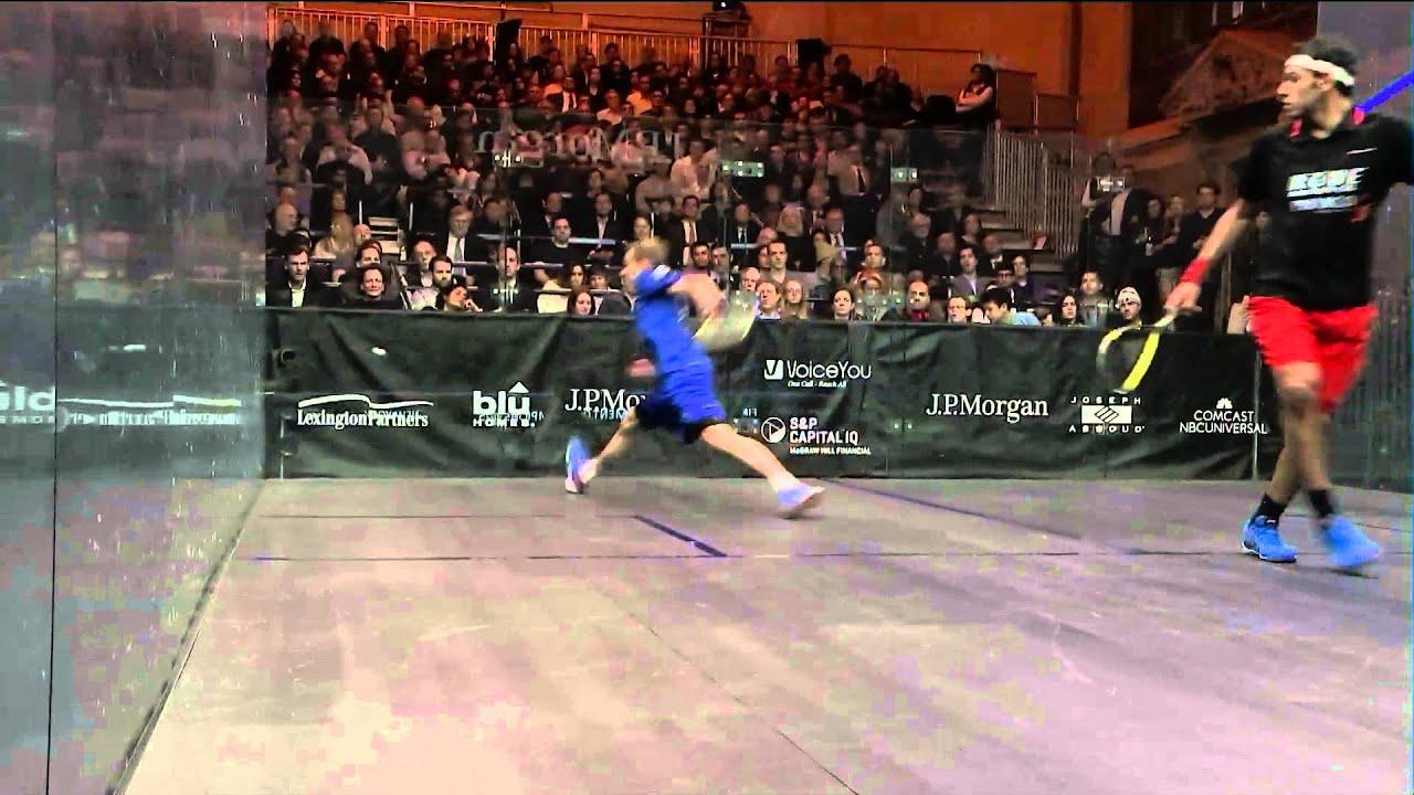 Squash 2015 Jp Morgan Tournament Of Champions Round Up