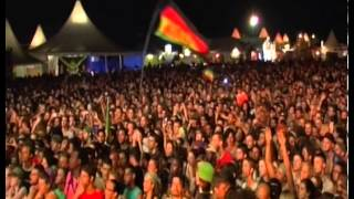 True to Myself - Ziggy Marley | Live at Rototom in Benicassim, Spain (2011)