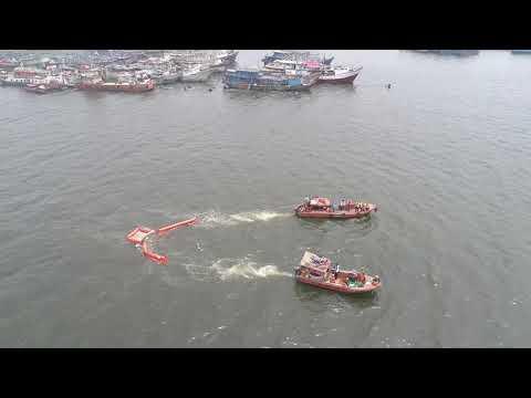 Indonésie : OceanKita, une initiative française de collecte des plastiques