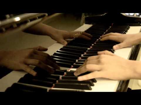 Joachim Raff, Berceuse,Tra Nguyen (piano)